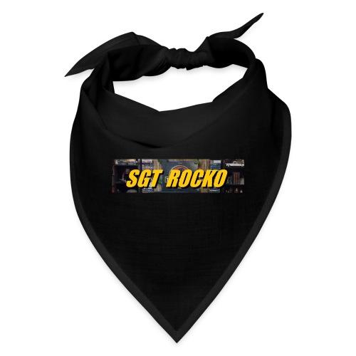 RockoWear Banner - Bandana