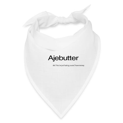 ajebutter - Bandana