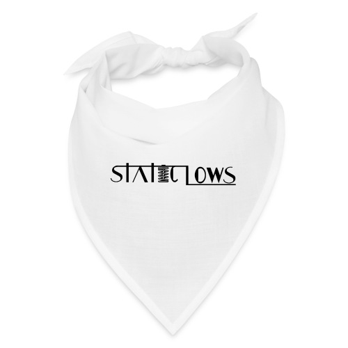 Staticlows - Bandana