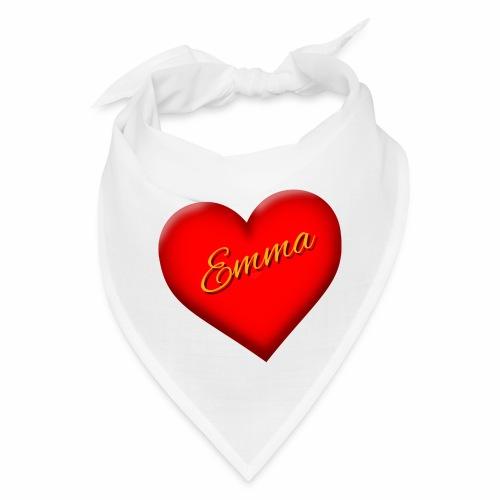 Emma Valentine - Bandana