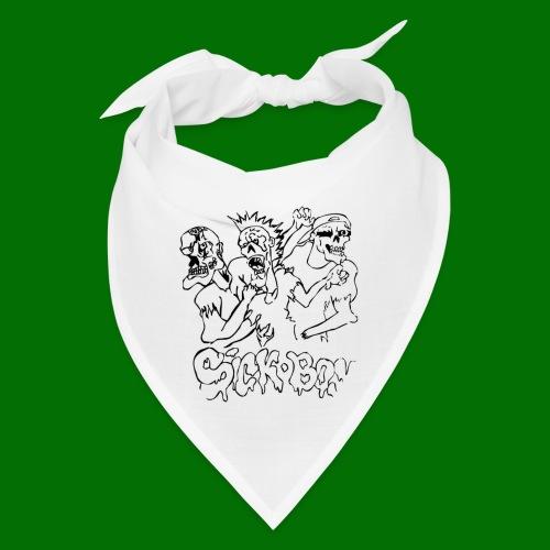 SickBoys Zombie - Bandana