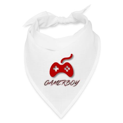 Gamerboy - Bandana