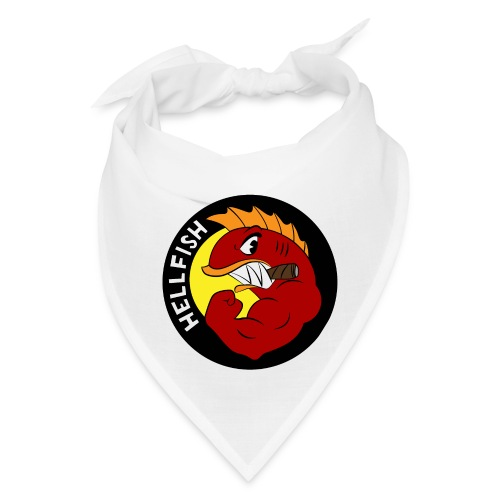 Hellfish - Flying Hellfish - Bandana