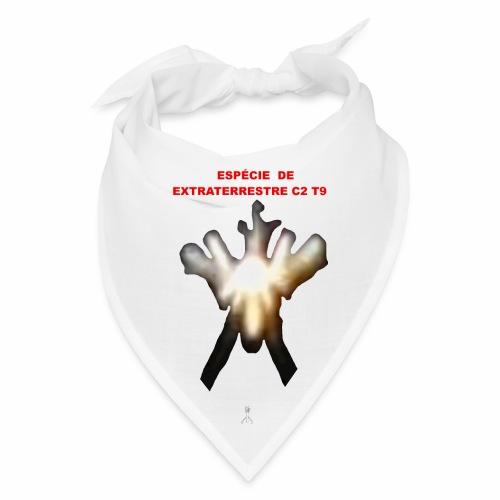 ESPE CIE DE EXTRATERRESTRE C2 T9 - Bandana