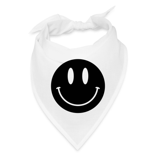 Smiley - Bandana