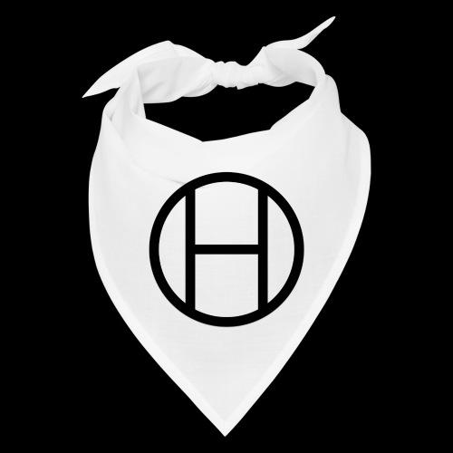 logo premium tee - Bandana
