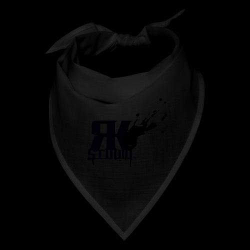 RKStudio Black Version - Bandana