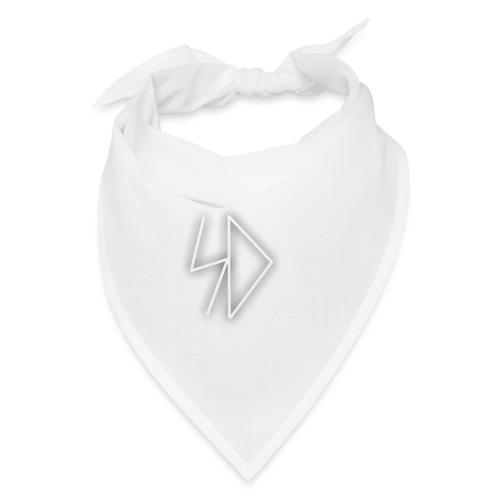 Sid logo white - Bandana