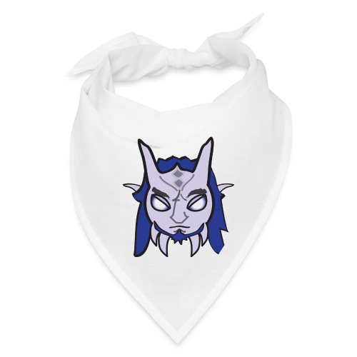 Warcraft Baby Draenei - Bandana