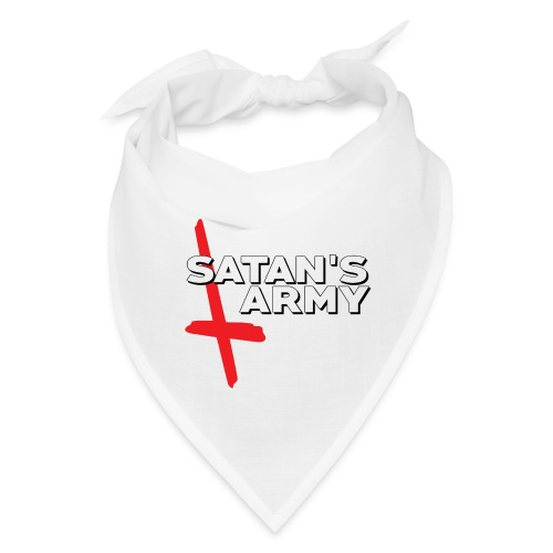 Satan's Army - Bandana