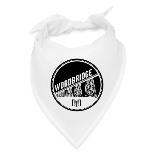 WordBridge Conference Logo - Bandana