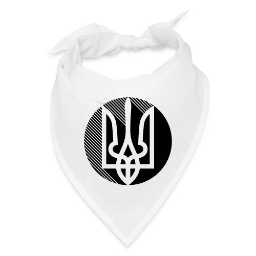 Ukrainian trident - Bandana