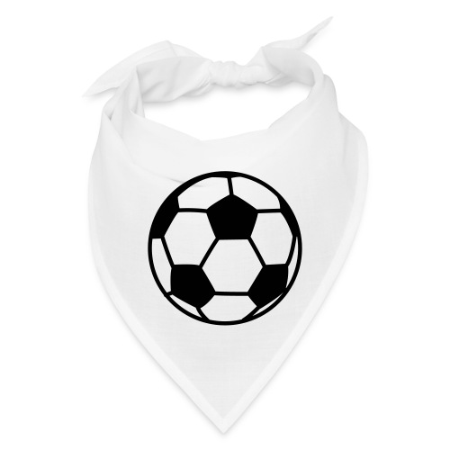 custom soccer ball team - Bandana