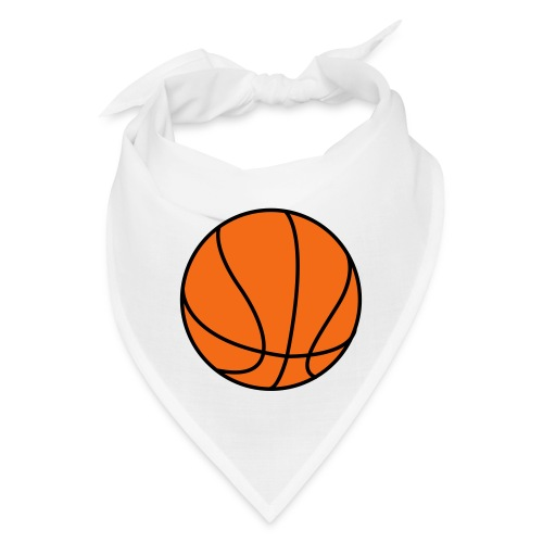 Basketball. Make your own Design - Bandana