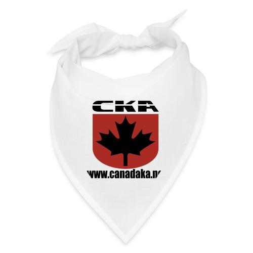 CKA Back 1 - Bandana