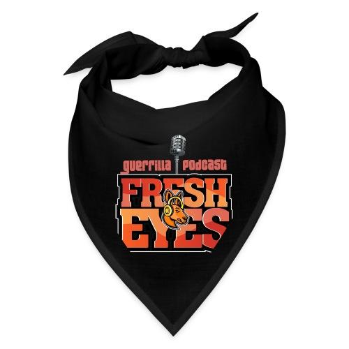 fresh eyes Merch - Bandana