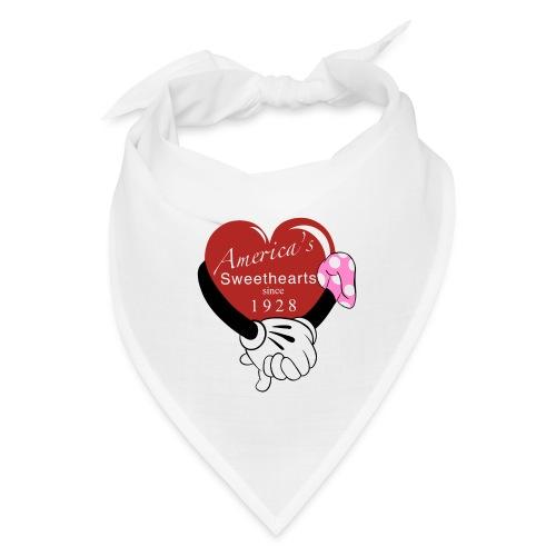 America's Sweethearts since 1928 - Bandana