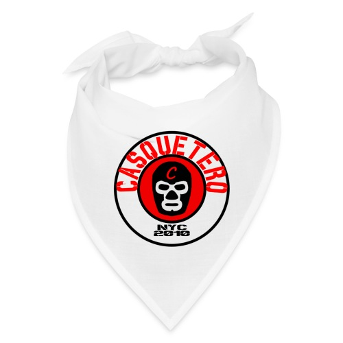 Circular Logo - Bandana