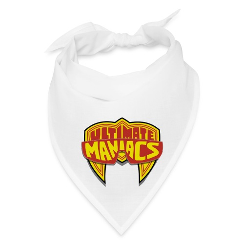 Ultimate Maniacs - Bandana