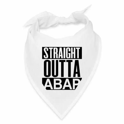 StraightOuttaABAP - Bandana