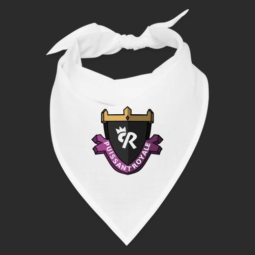 Puissant Royale Logo - Bandana