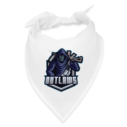 Outlaws Gaming Clan - Bandana