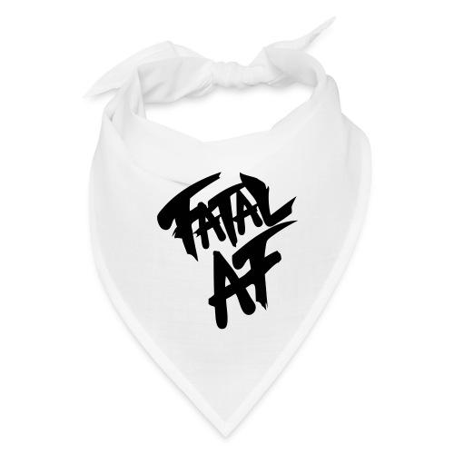 fatalaf - Bandana