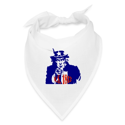 uncle-sam-1812 - Bandana