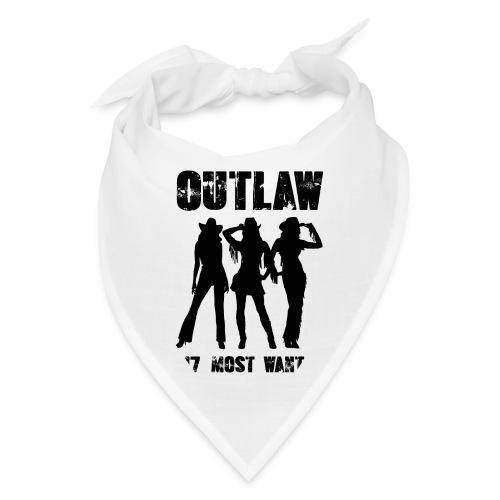 Outlaws - Bandana