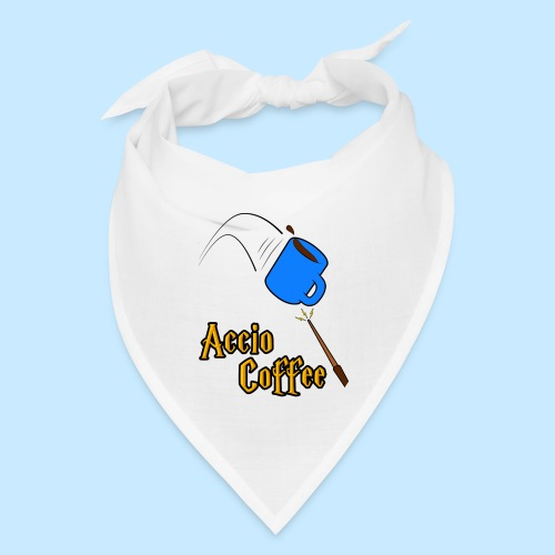 Accio Coffee MUG both v1 png - Bandana