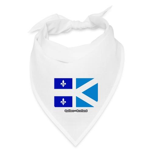 Québec Scotland - Bandana