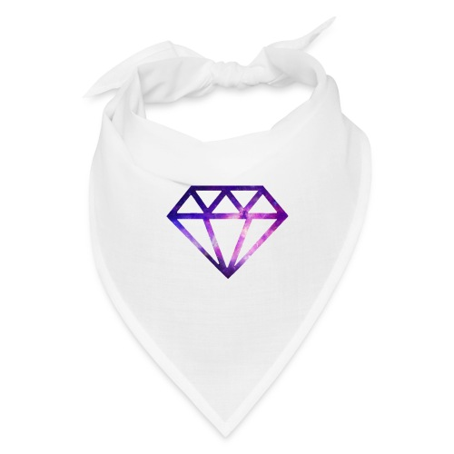 The Galaxy Diamond - Bandana