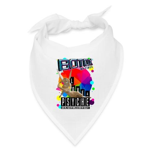 BOTOX MATINEE LOVE & PSYCHE T-SHIRT - Bandana