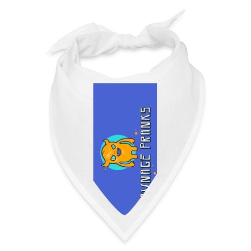 logo iphone5 - Bandana