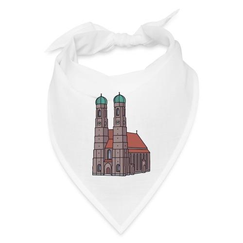 Munich Frauenkirche - Bandana