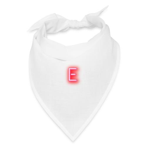 Neon E - Bandana