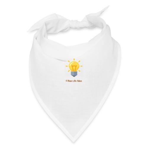 Idea Bulb - Bandana