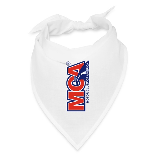 MCA Logo Iphone png - Bandana