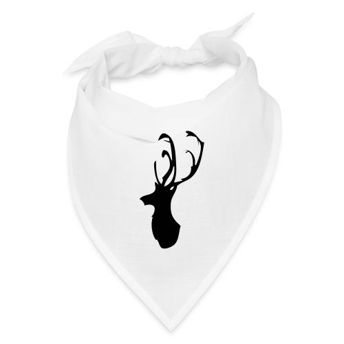 Mesanbrau Stag logo - Bandana