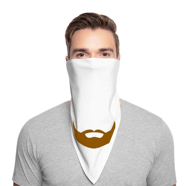 Noshember beard bandana