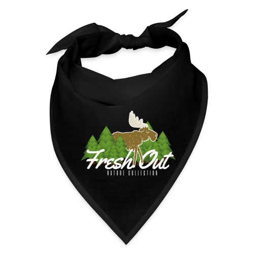 Fresh Out Nature Collection - Bandana