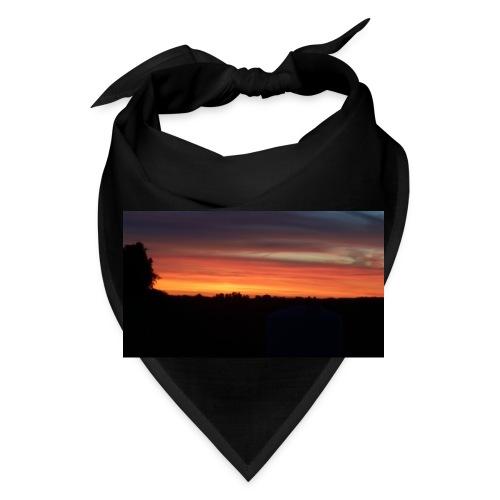 Summer Sunset - Bandana