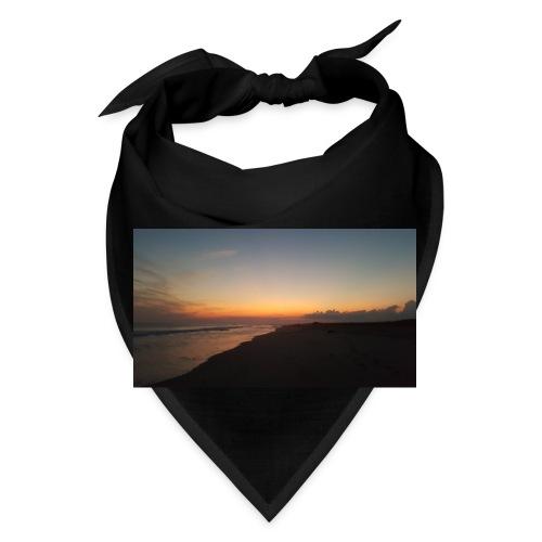 Ocean Sunset - Bandana