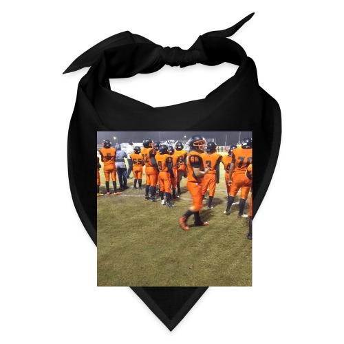 Football team - Bandana