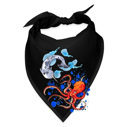 JLK Undersea Mastery - Bandana