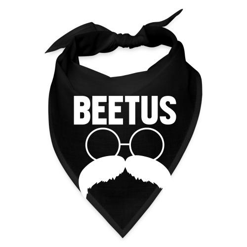 Beetus Diabetes Spokesperson - Bandana