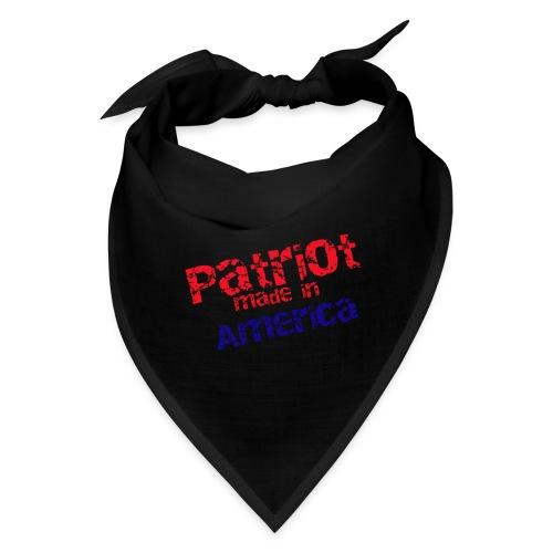Patriot mug - Bandana