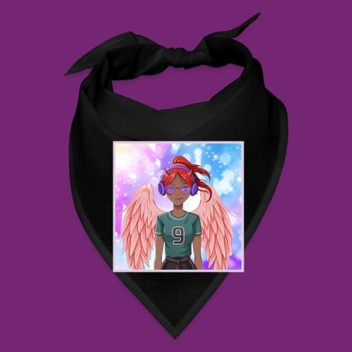 Angel dazed in love - Bandana