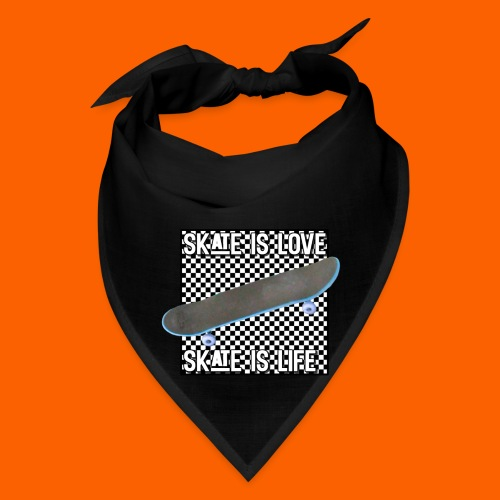 SK8 is Love - Bandana