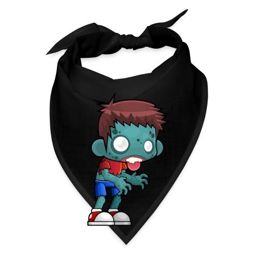 male zombie - Bandana